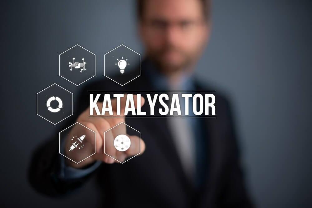 Katalysator Ankauf | Katalysator Verkauf